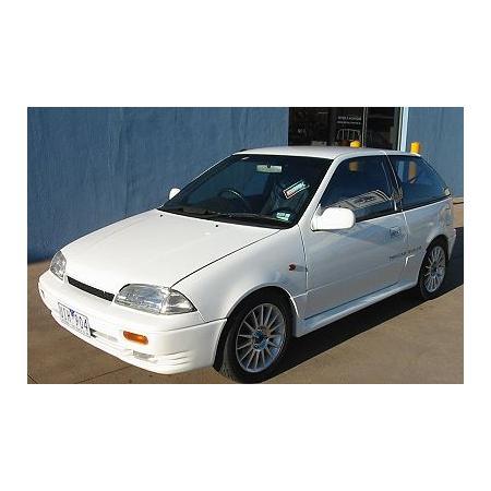 Suzuki Wreckers Vic