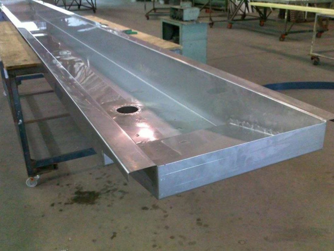 R Amp M Sheetmetal Nowra Metal Roofing Sheet Metal