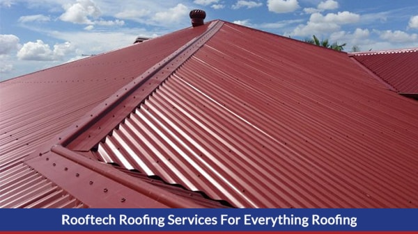 Rooftech Roof Restorations Roofing Construction Services 48 Tobin Close Lennox Head