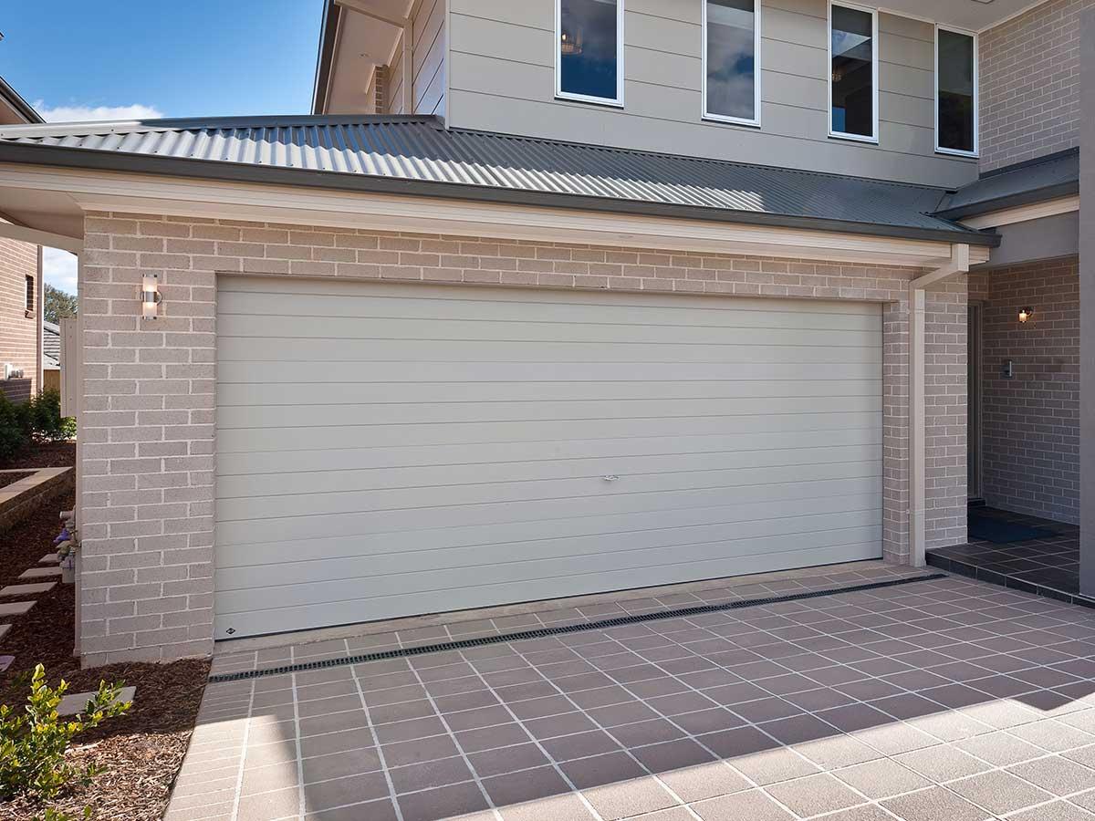 900 #3C688F Complete Doors Garage Doors & Fittings 12 Tennyson St Mackay wallpaper Complete Garage Doors 36251200