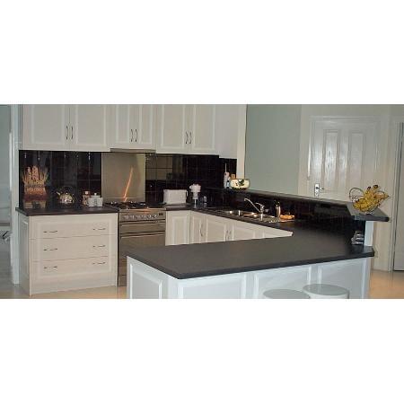 Custom kit kitchens kitchen renovations designs 4 for Kit kitchen designs