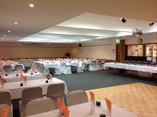 Springwood Function Rooms