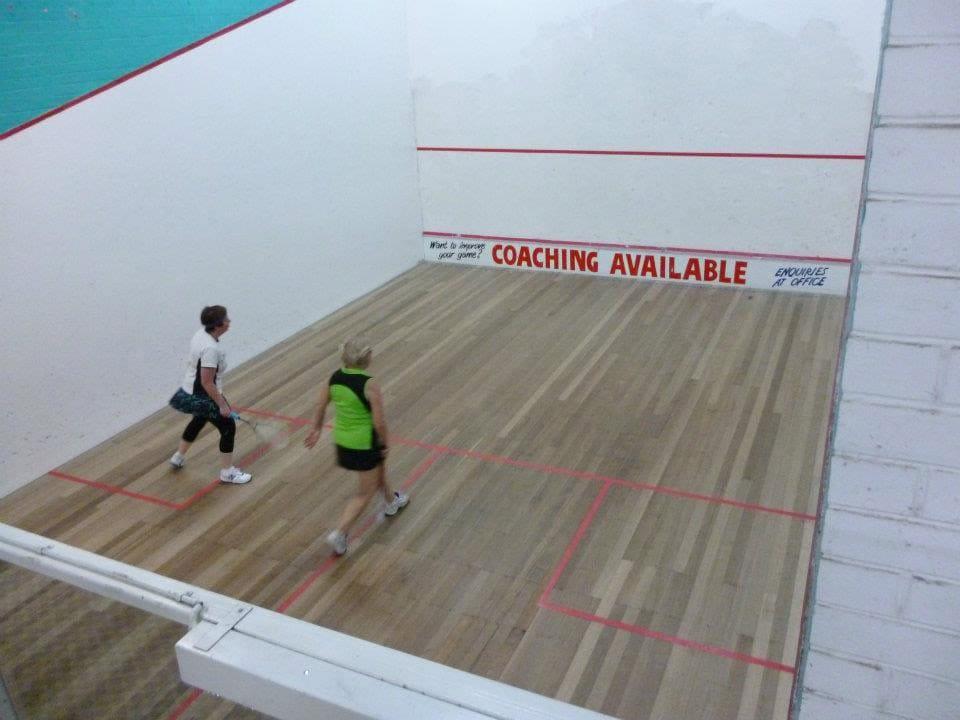 Ballarat Squash Racquetball Fitness Centre Health Fitness Centres Services 106