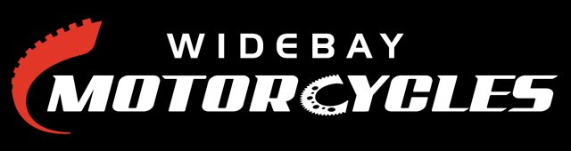Visit website for Wide Bay Motorcycles in a new window