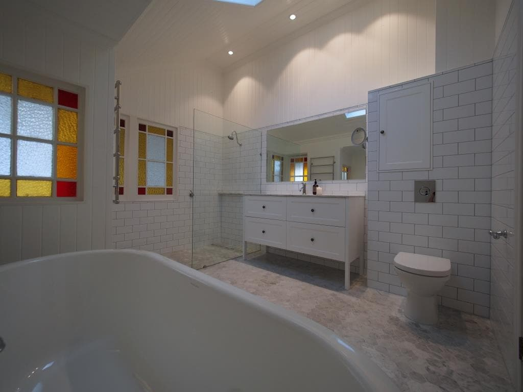 Bathroom Renovation Costs Brisbane
