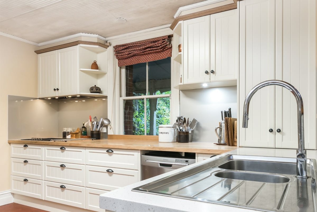 Harrison Cabinets And Kitchens
