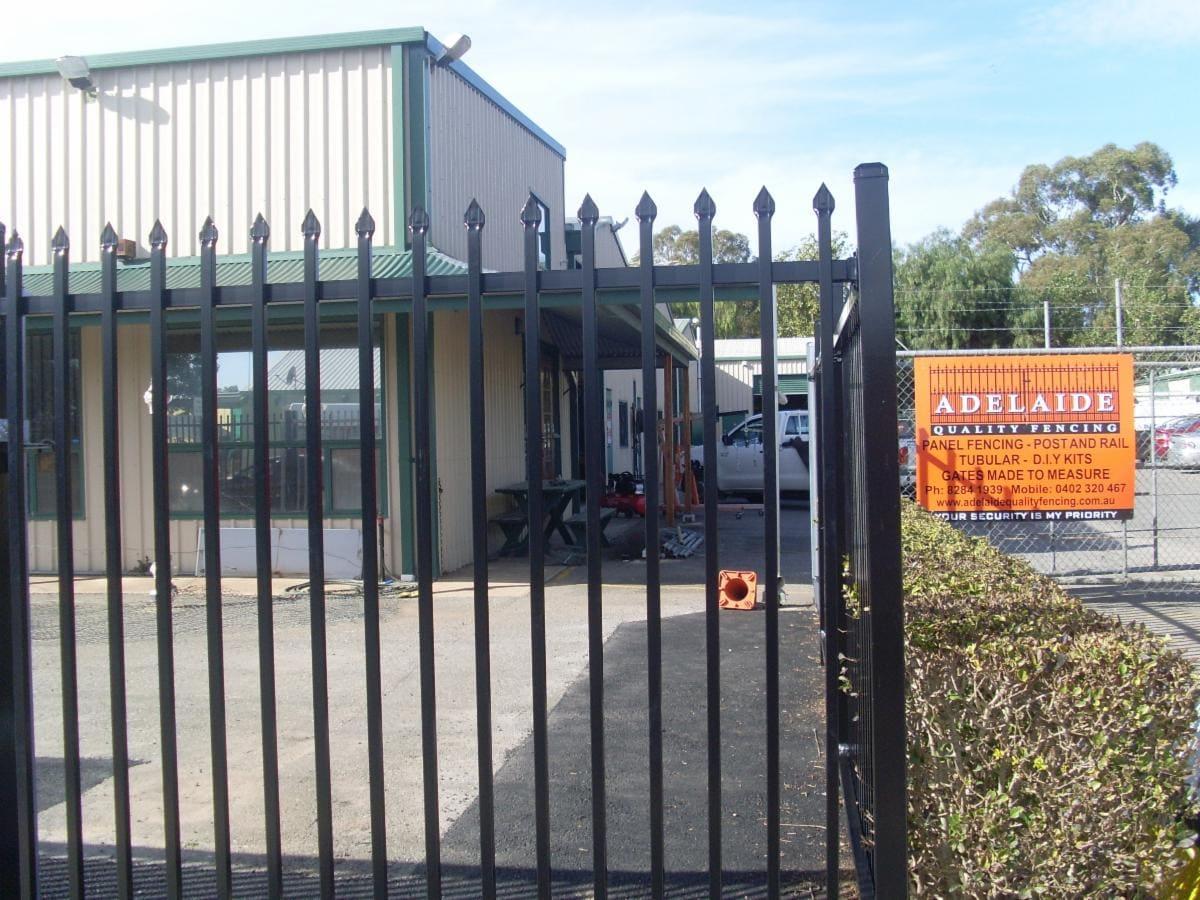 Adelaide Northern Fencing on Munno Para, SA 5115 | Whereis®