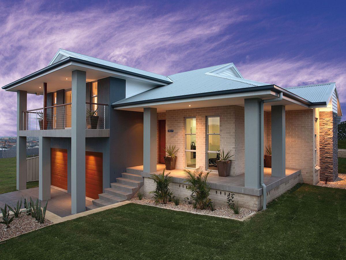 Hotondo Homes Tamworth - Builders & Building Contractors ...