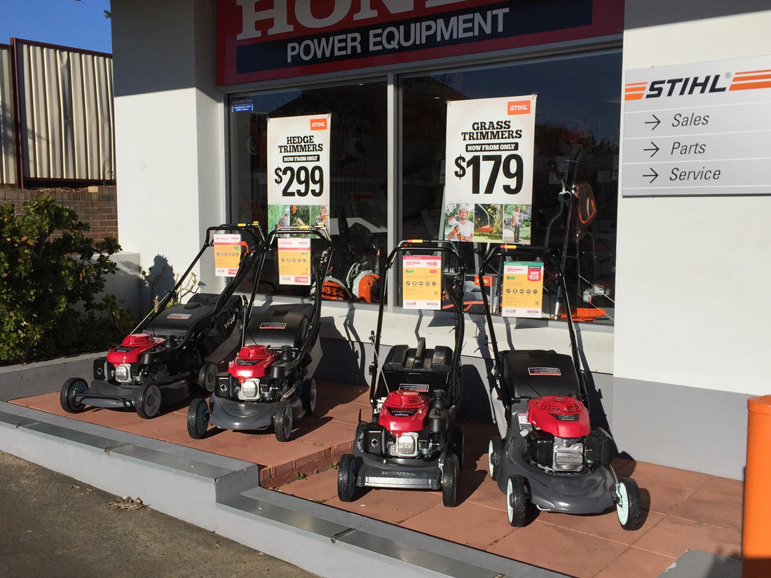 Wrights Chainsaws Lawn Mower Shops Amp Repairs 65