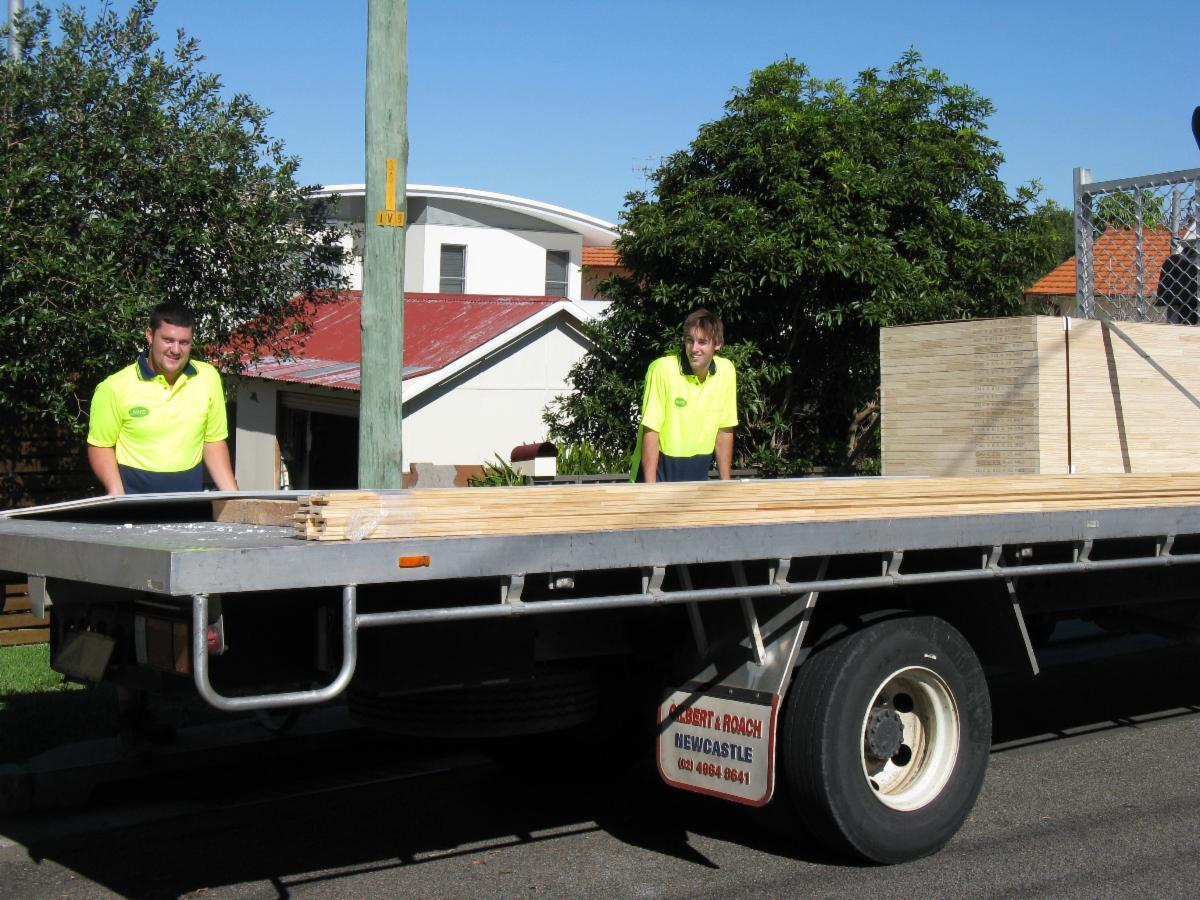 Nhs Timber Supplies 30 Wyong Rd Lambton