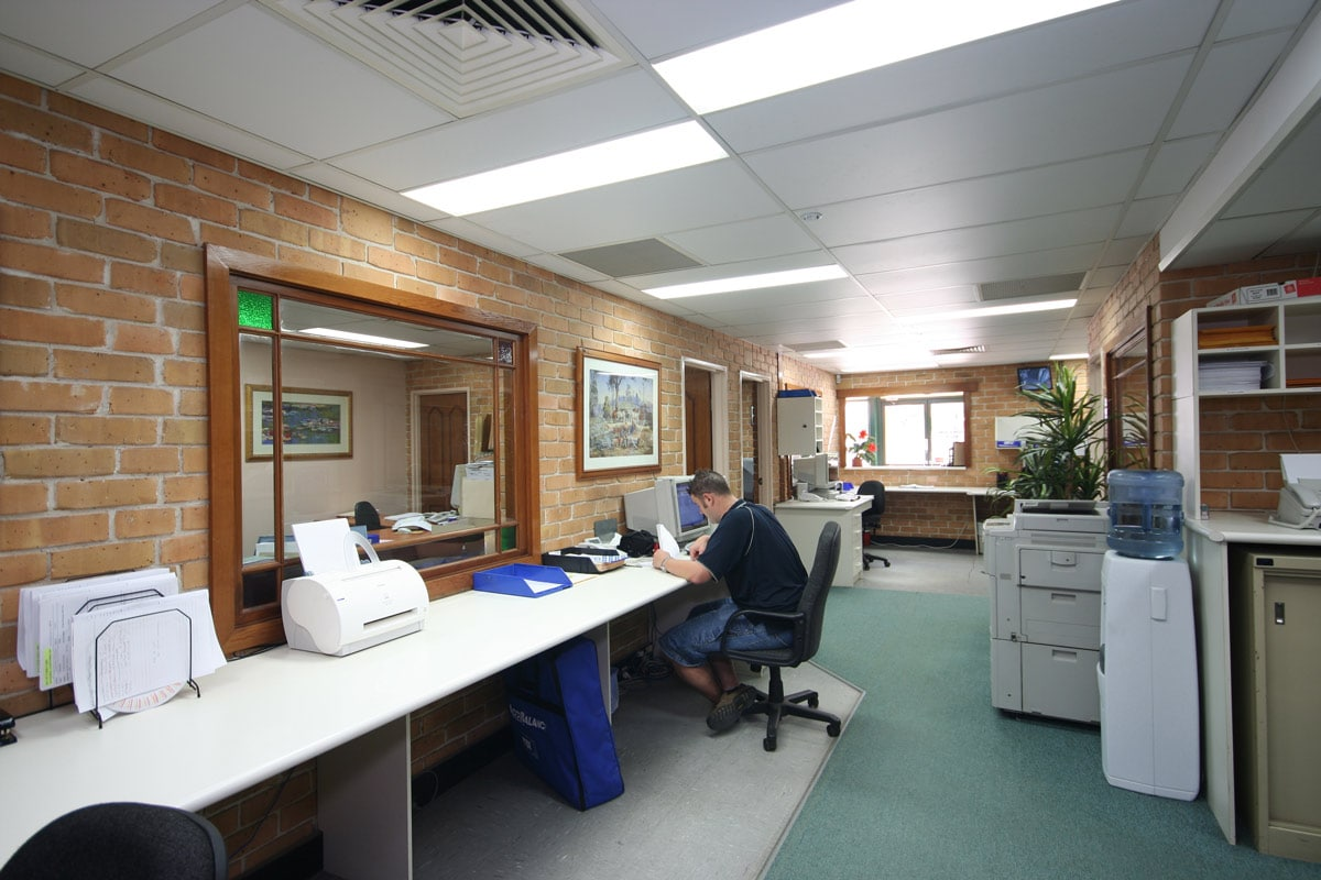 Penrith Air Supply Pty Ltd Commercial Air Conditioning