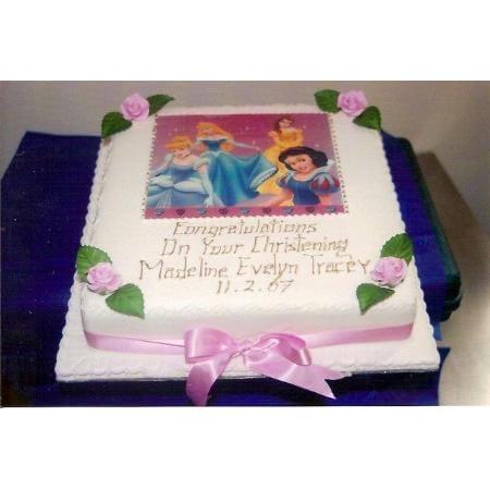 Moonee Ponds Cake Decorating