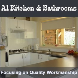 A Kitchen And Bathroom Resurfacing Kitchen Renovations Designs - Kitchen and bathroom resurfacing