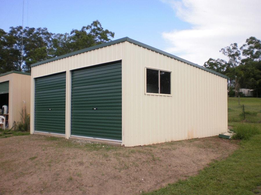 Man Cave Sheds And Garages : Man cave sheds & garages nsw rural industrial 122 124