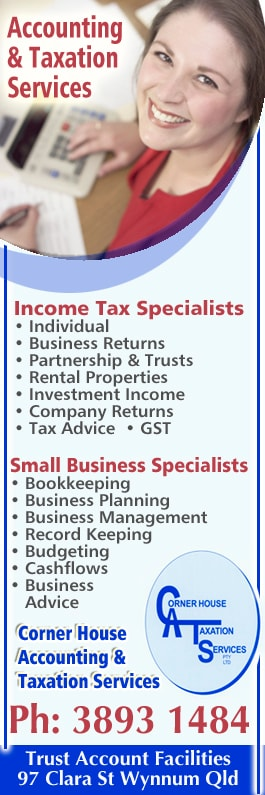 Accountants Wynnum