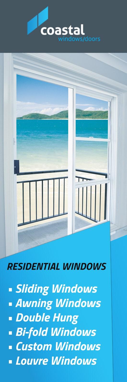 Coastal Windows \u0026 Doors - Promotion & Coastal Windows \u0026 Doors - Aluminium Windows - NOWRA