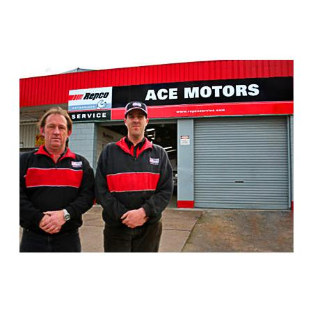 ace motors mechanics motor engineers 5 inglis st