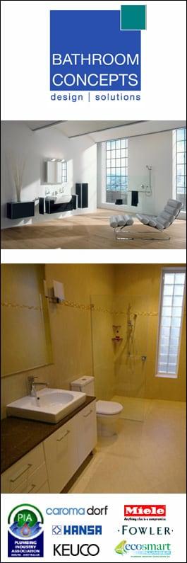 Bathroom Concepts - Bathroom Renovations & Designs - 183 Main ...