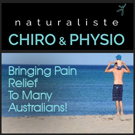 Naturaliste Chiro & Physio - Chiropractor - Shp 2