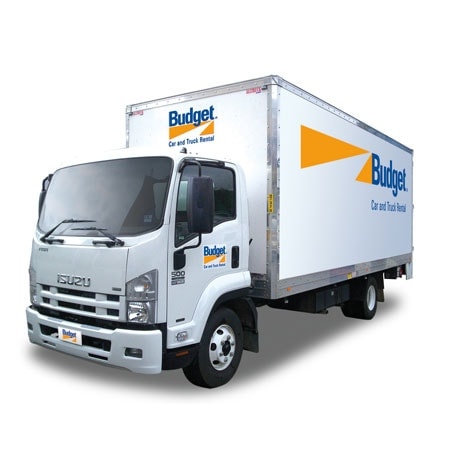 Budget Car And Truck Rental Reviews