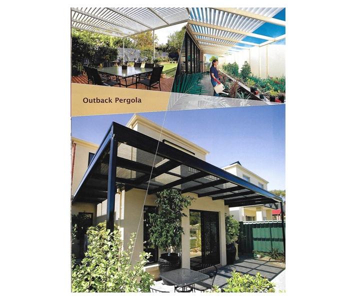 The verandah carport shop patio builders killara for Carport shop