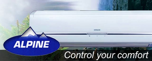 Alpine Refrigeration Amp Air Conditioning Pty Ltd Home Air