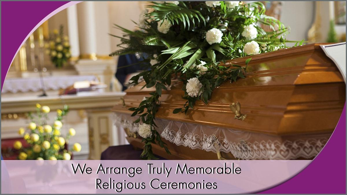 Kenneally's Funerals - Funeral Directors - 13 Chamberlain St