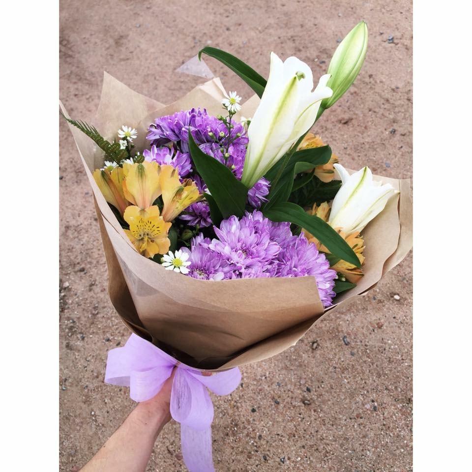 Florists retail in cape cleveland qld 4810 australia whereis izmirmasajfo