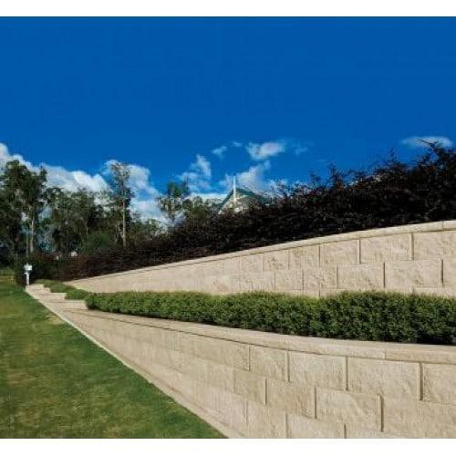 Retaining Wall Ideas Qld: Landscape Supplies