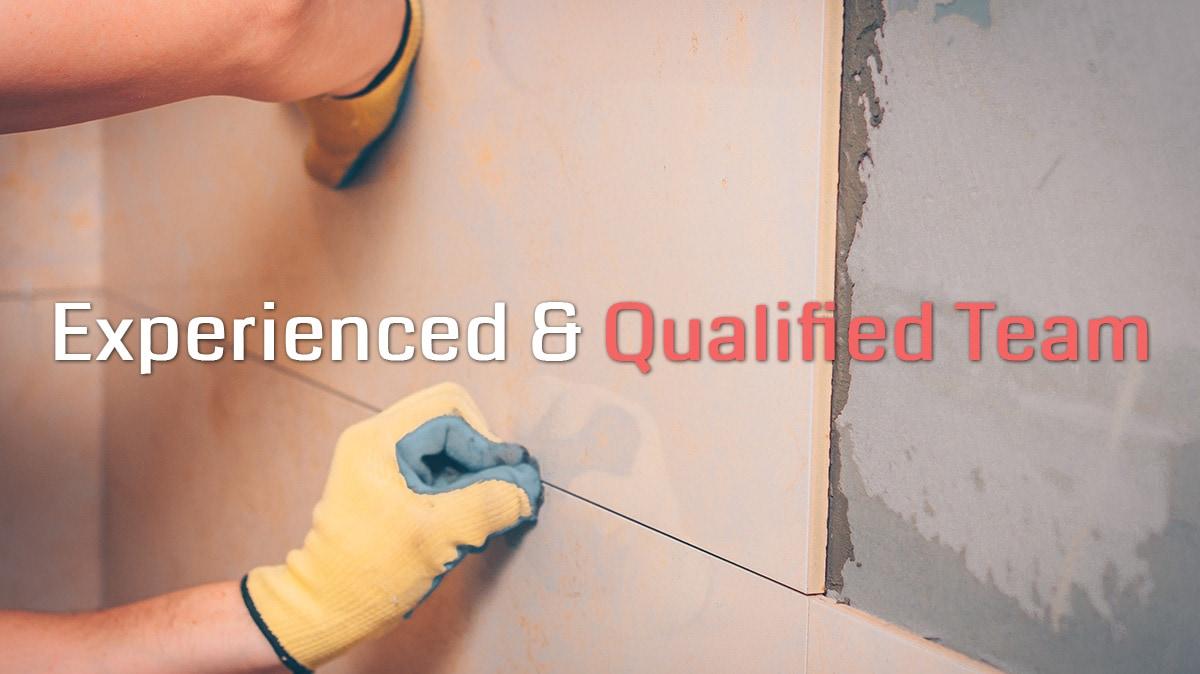 UniQ Tiling - Wall & Floor Tilers - WANGARATTA
