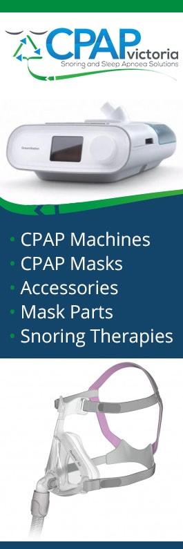 CPAP Victoria - Medical Supplies - 4/ 303 Ballarat Rd