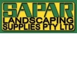 Visit website for Sapar Landscaping Supplies Pty Ltd in a new window