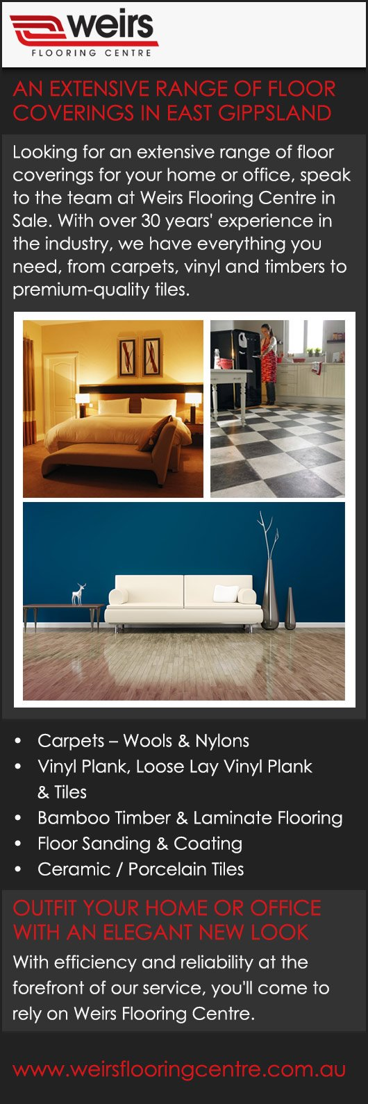 Weirs floor coverings pty ltd carpet tiles carpet retailers weirs floor coverings pty ltd promotion baanklon Image collections