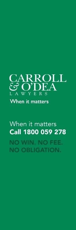 Carroll & O'Dea - Lawyers & Solicitors - Parkes