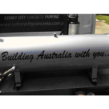 Hourly Rates Concrete Pumping in Sydney, NSW Australia | Whereis®