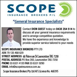 Insurance Brokers Launceston