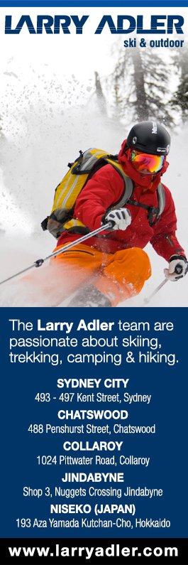 05ef7c3c71 Larry Adler Ski & Outdoor - Ski & Snowboard Equipment - 3 Nuggets ...