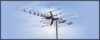 Install My Antenna - TV Antenna Services - Macdonald Park
