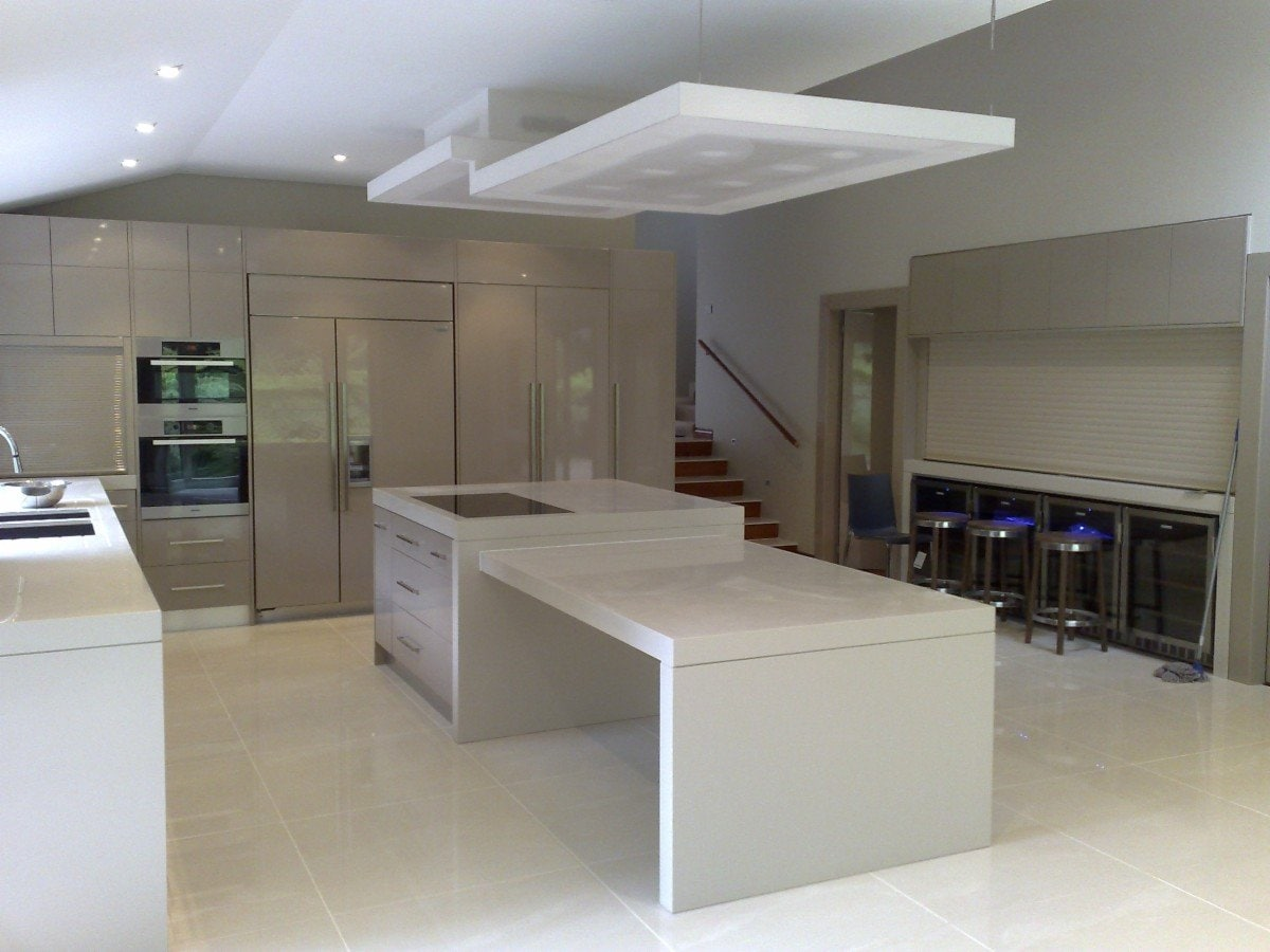 Wanting to update your kitchen, have more room, lighten up your home with a  open plan design?