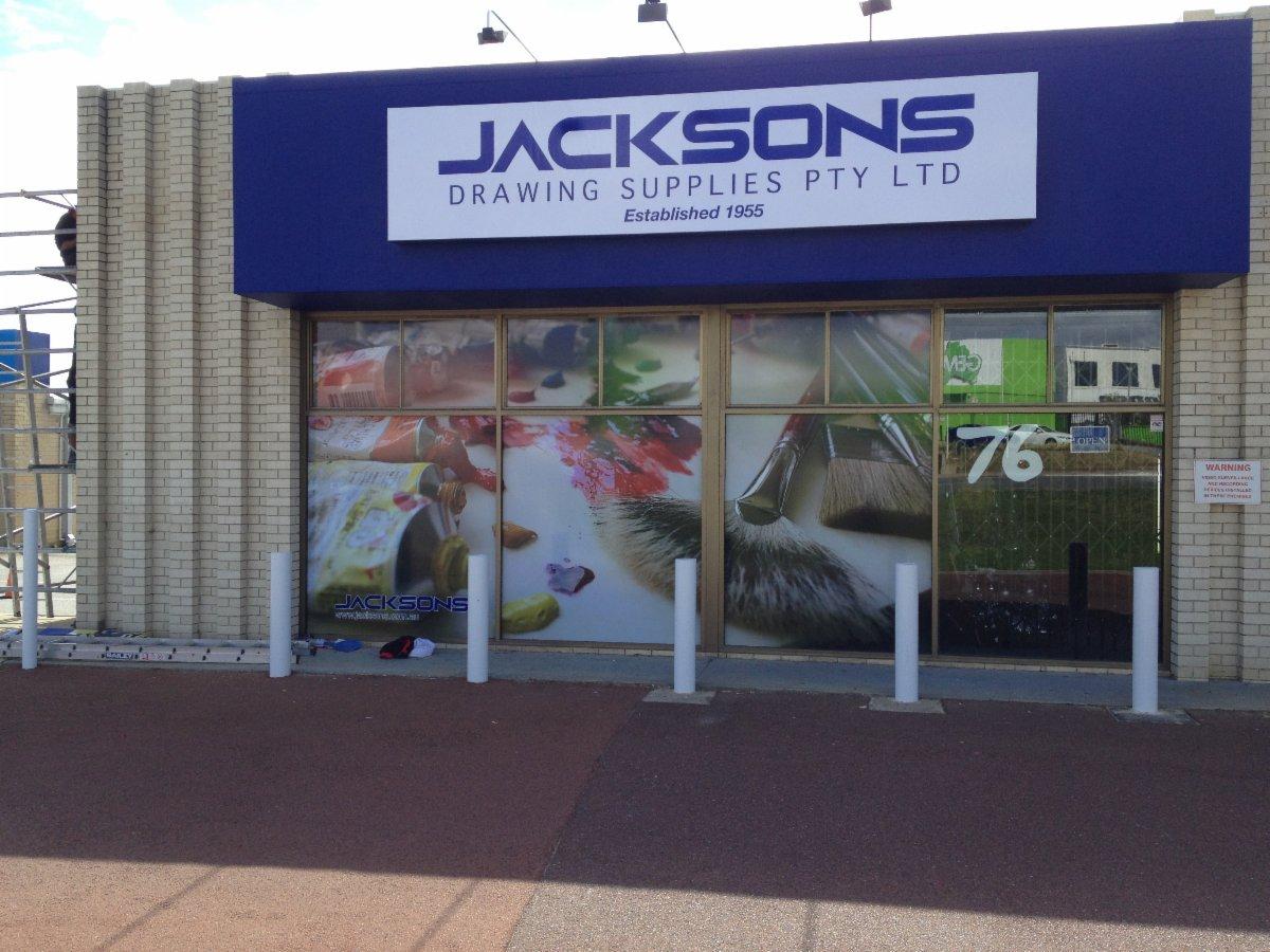 Jacksons Drawing Supplies Pty Ltd Art Supplies 76