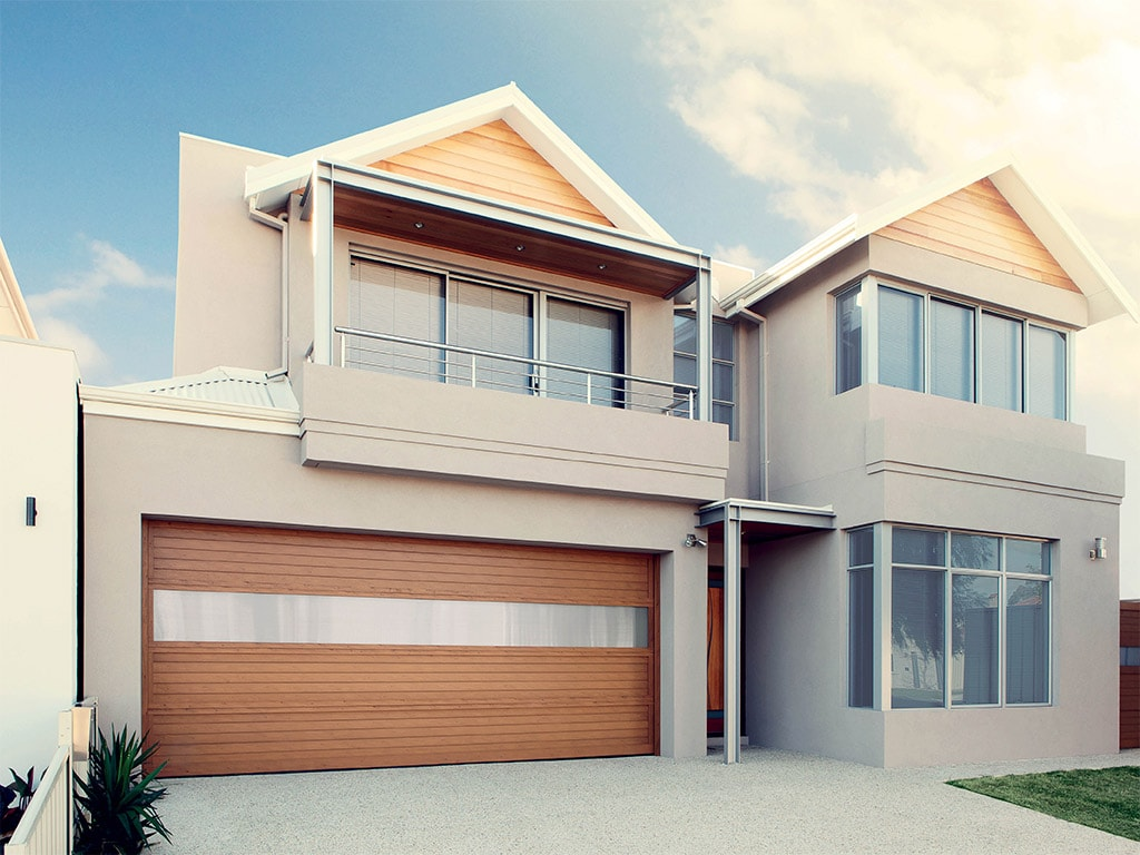 Gliderol Garage Doors - Pic 5 ... & Gliderol Garage Doors - Garage Doors \u0026 Fittings - TAMWORTH