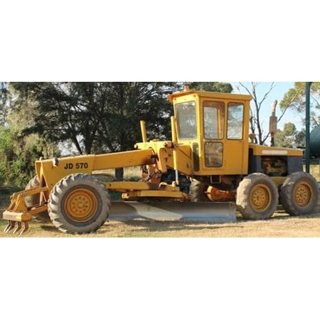 Reid's Backhoe Hire - Excavation & Earthmoving Contractors