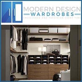 Modern Design Wardrobes Pty Ltd Built In Wardrobes Warwick Farm