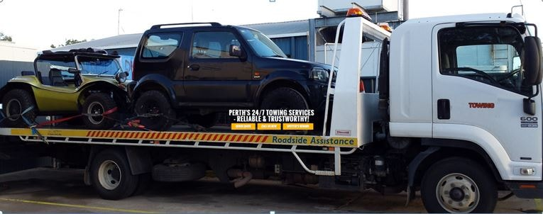 Car Trailer Repairs Perth