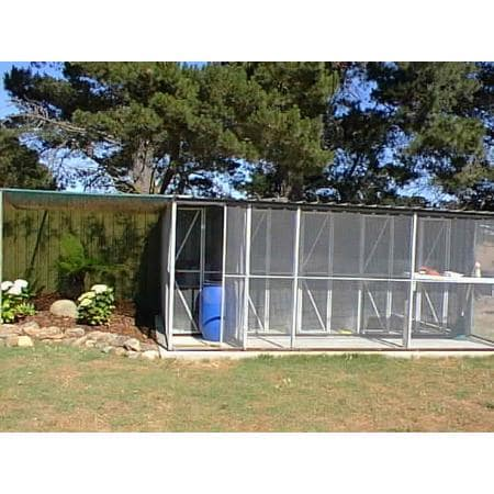 Dog Boarding Kennels Goulburn