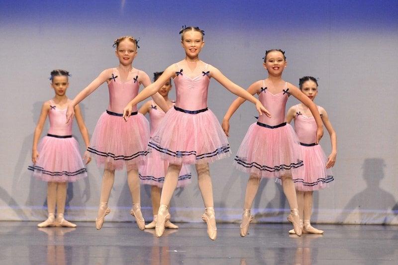 Promenade Dance Studio Ballet Classes Amp Lessons 26
