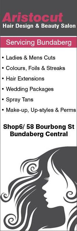 Aristocut Hair Design & Beauty Salon - Hairdressers - Shop 6/ 58 ...