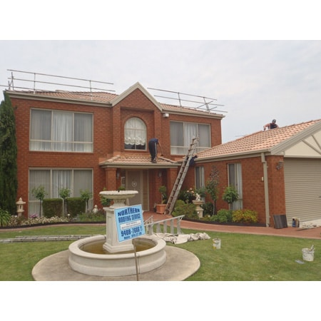 Northern Roofing Services On Thomastown, VIC 3074 | Whereis®