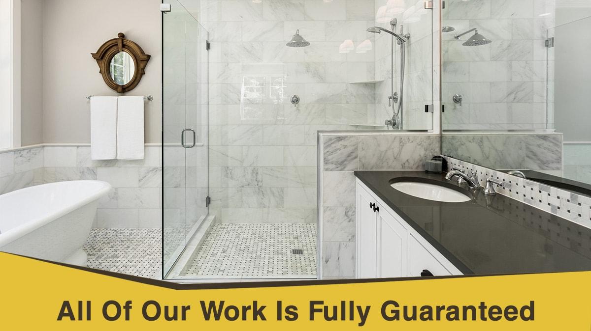 Grant Tiling - Wall & Floor Tilers - Eumemmerring