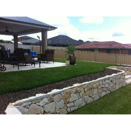 Clearview landscapes pty ltd landscaping landscape for Clearview landscaping